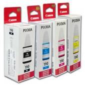 Canon - Pack Tintas Canon 190