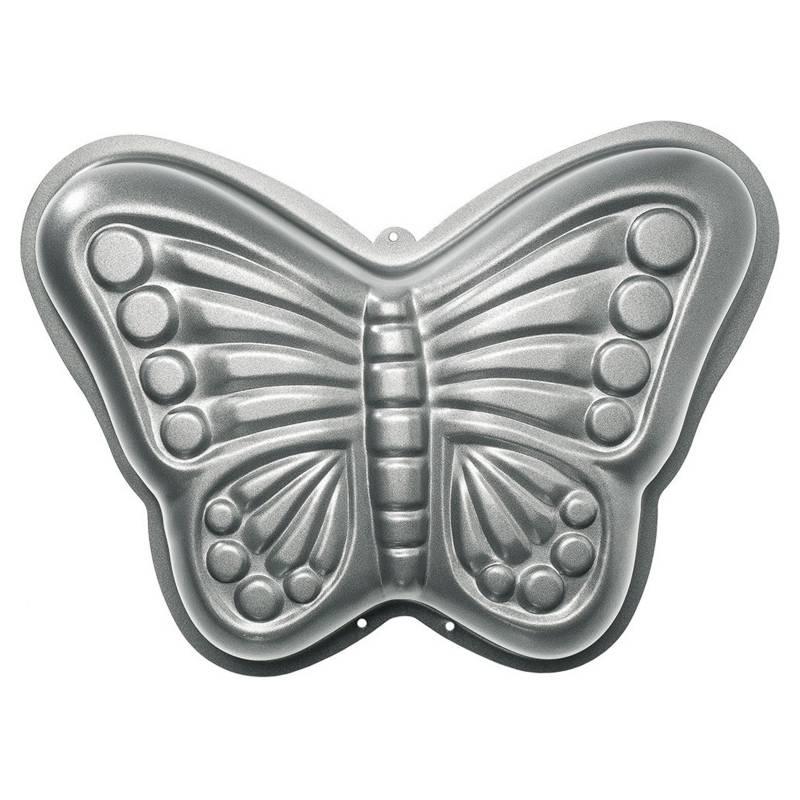 BIRKMANN - Molde Mariposa 32.5 x 23.5 cm
