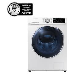 Samsung - Lavadora Secadora con Addwash 12 - 7 kg WD12N64FR2W/ZS