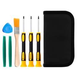 Kit de reparación de la herramienta de 7 pedazos para el regulador del juego