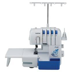 Brother - Máquina Overlock 3534T