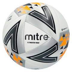 MITRE - Balón Fútbol Ultimtch Max N5