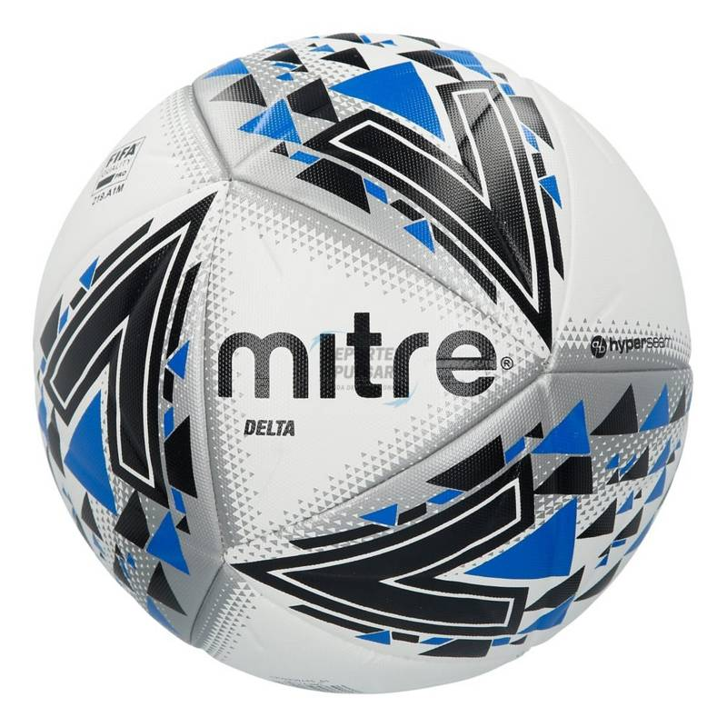 Mitre - Balón Fútbol Delta N°5