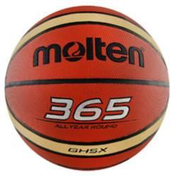Balón Basquetbol Gh5X Naranjo