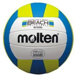 Balón Volei Playa 5000 Ofcl Fivb N5