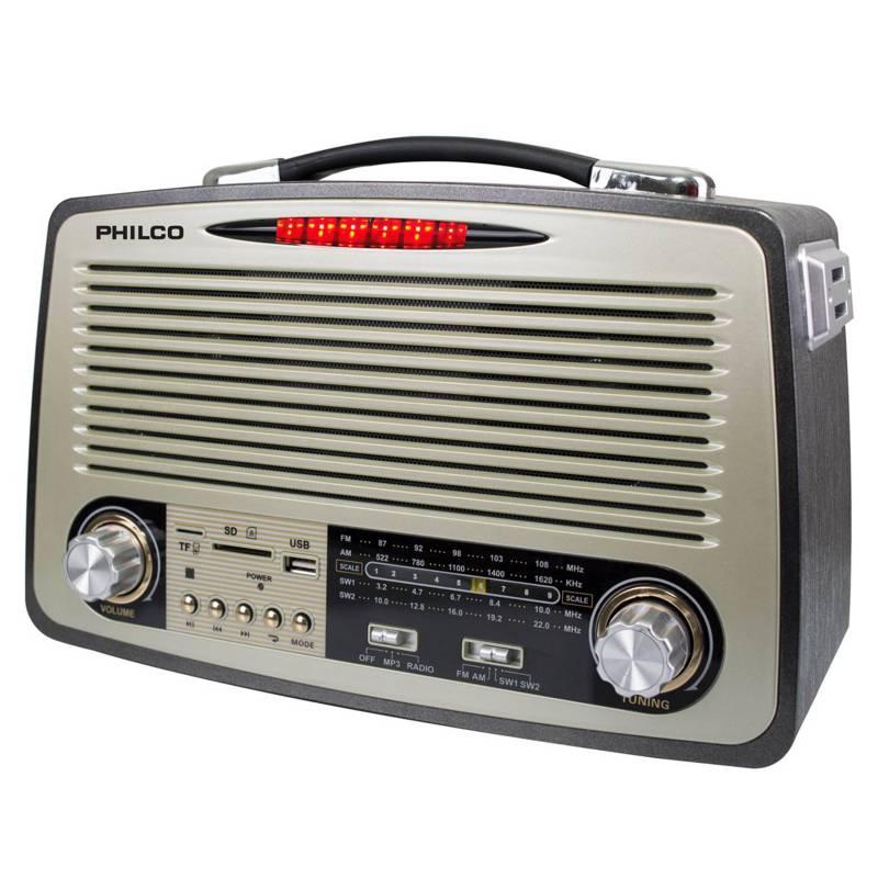 Philco - Radio Vintage Bt Philco Vt429
