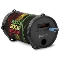 Bazooka Led BT Prosound PX75 Roots