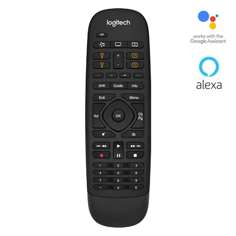 Logitech - Control Universal Inteligente Harmony Companion