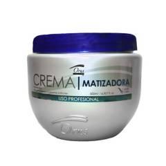 Cosmeticav - Crema capilar Matizador Violeta Orus 500ml