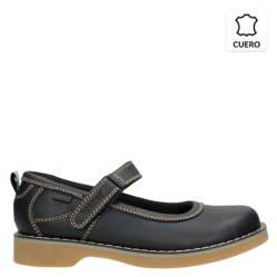Zapato Escolar Niña 316-6023