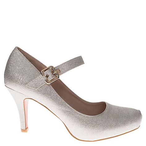 b99a4af164c Weide Zapato Mujer Fiesta Anitta Plateado - Falabella.com