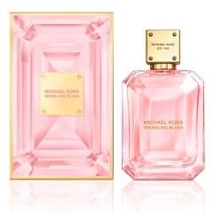 M.KORS - Perfume Mujer Michael Kors Sparkling Blush EDP 100 ml