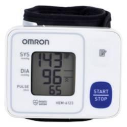 Omron - Monitor de Presión Arterial de Muñeca Automático