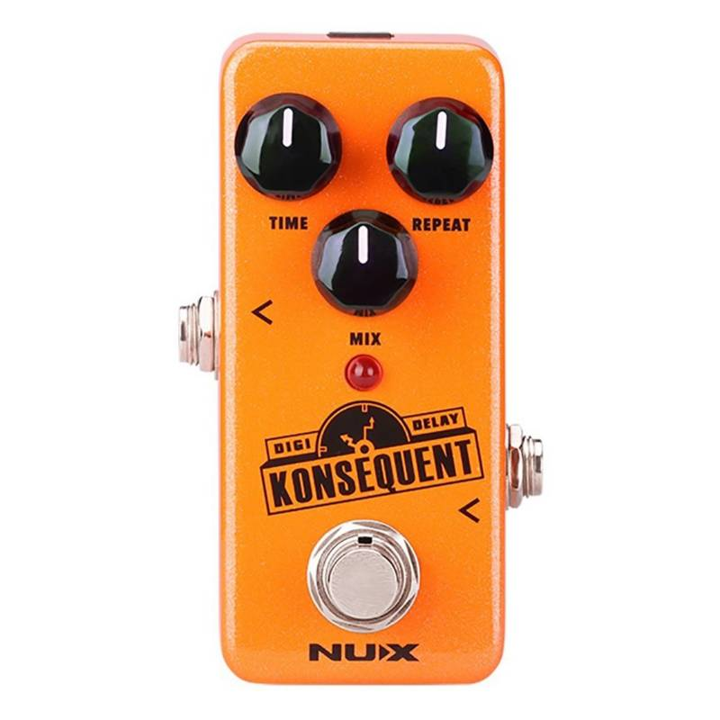 Nux - Ndd-2 Konsequent Minicore Delay Nux