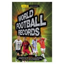World football records 2017