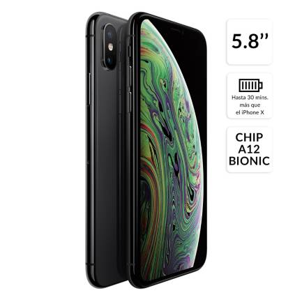 71cf51e9e91 Apple. Smartphone iPhone XS 256GB