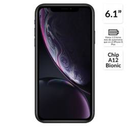 Smartphone iPhone XR 256GB