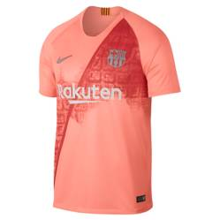 Camiseta 3 Barcelona