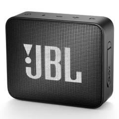 Jbl - Parlante Bluetooth Go 2 Negro