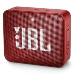 Jbl - Parlante Bluetooth Go 2 Rojo
