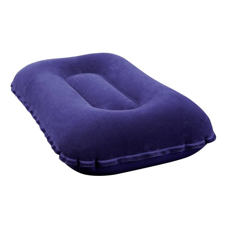 Bestway - Almohada Inflable Azul