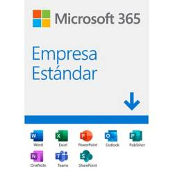 Office 365 Empresas Premium (Software Descargable)