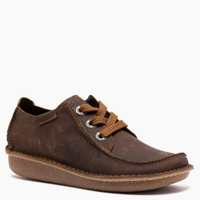 Clarks Zapato Mujer 26103462