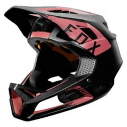 Fox - Casco Womens Proframe Mink Rosado