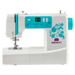 MERRITT - Máquina de Coser ME7500