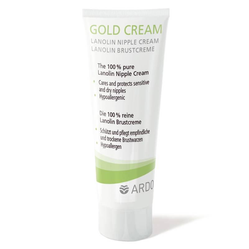 ARDO - Goldcreamcrema 100% Lanolina10Ml
