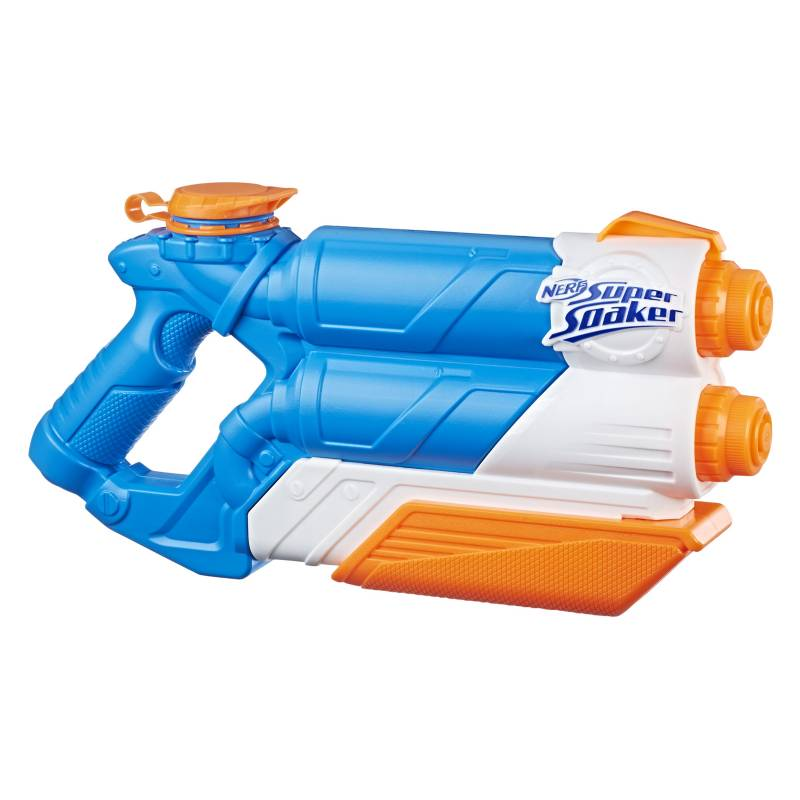 Supersoaker - Pistola Twin Tide