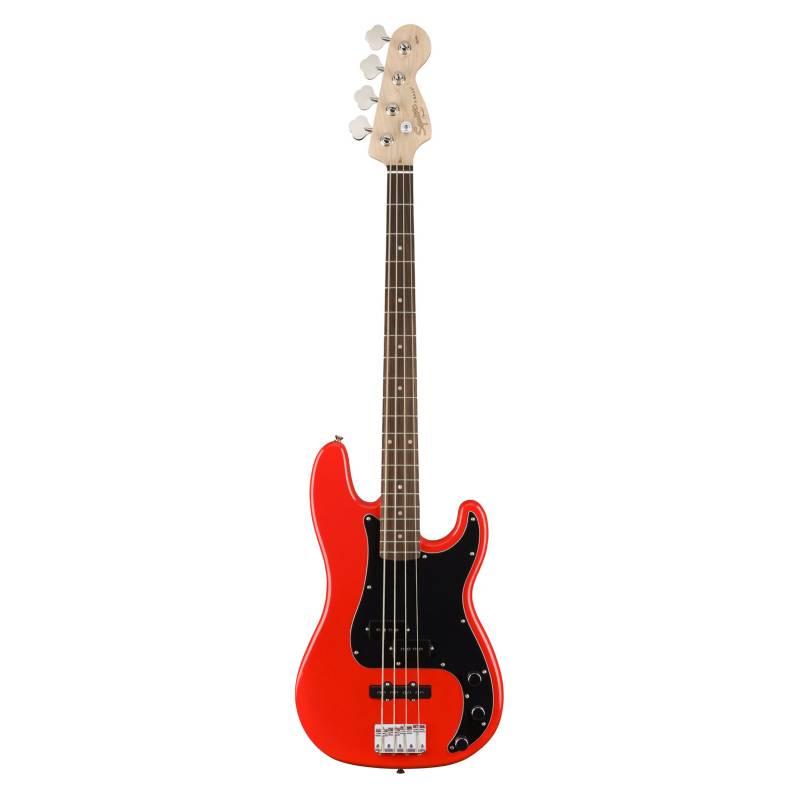 Fender - Bajo Eléctrico Squier Affinity Presicion Bass® Pj
