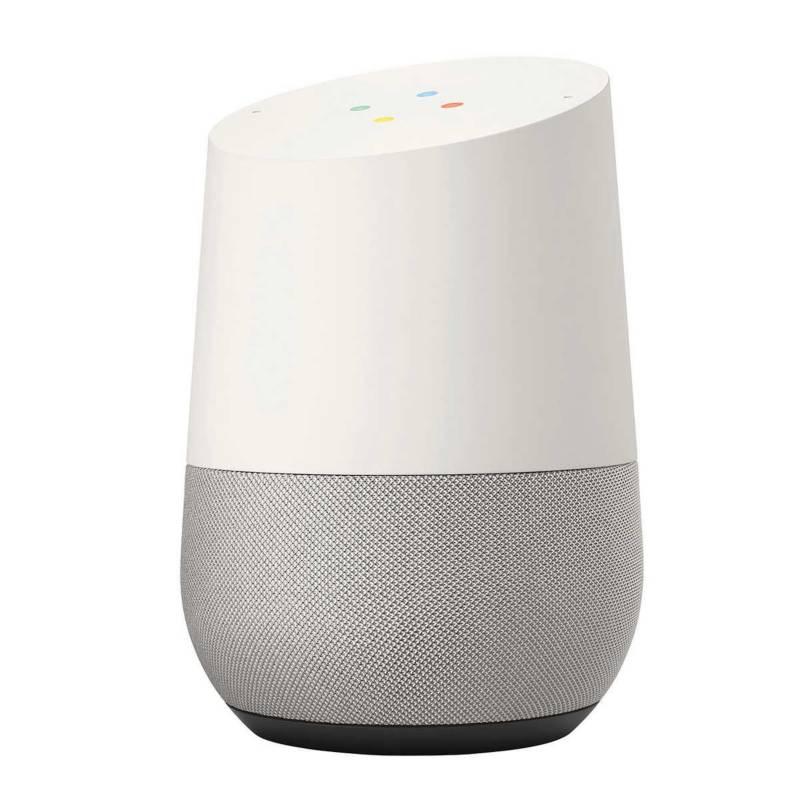 Google - Parlante y Asistente de Voz Google Home