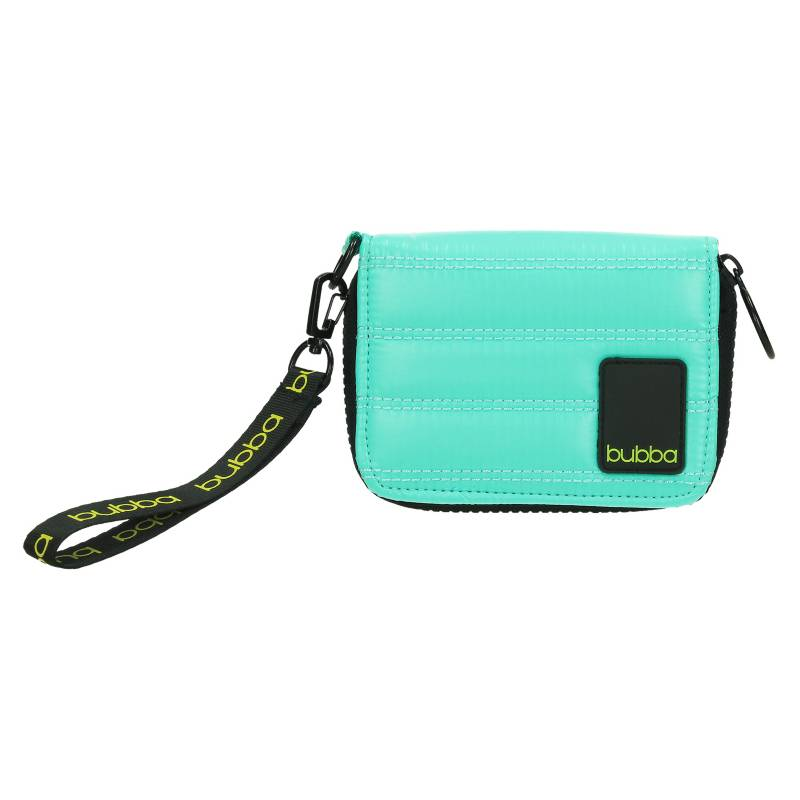 BUBBA BAGS - Billetera Mini Mint