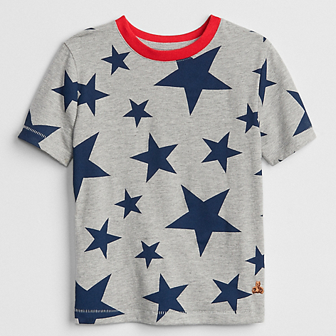 Polera Toddler Niño