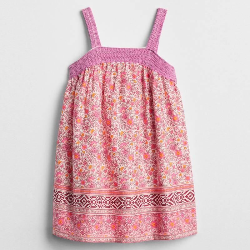 Gap - Vestido Toddler Niña