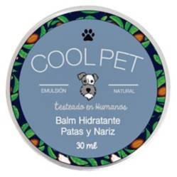 Cool Pet Balm Hidratante Karité 30 ml