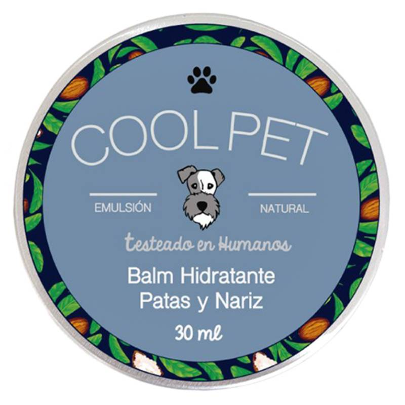 COOL PET - Cool Pet Balm Hidratante Karité 30 ml