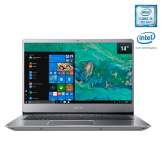 """Acer-Notebook Intel Core i5 8GB 14"""""""