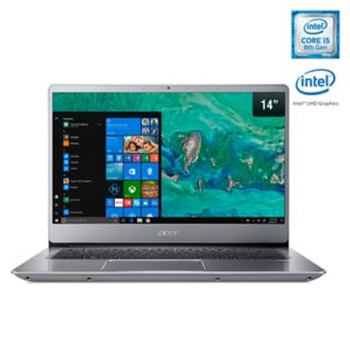 Acer-Notebook Intel Core i5 8GB 14""