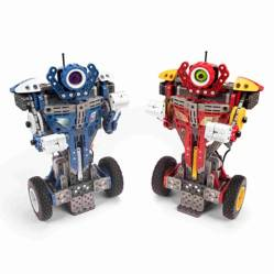 HEXBUG - Robots de Boxeo Rivales Vex