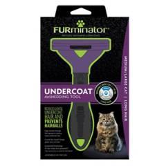 FURMINATOR - Furminator Para Gato Pelo Largo Large