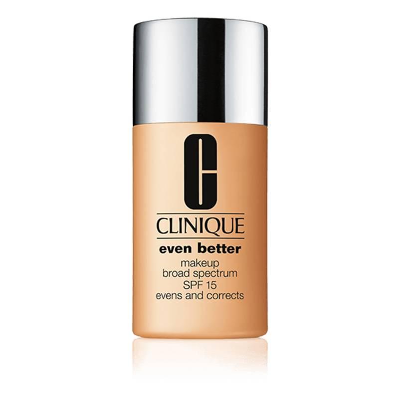 CLINIQUE - Base de Maquillaje Even Better Makeup SPF 15