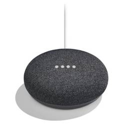 Asistente de Voz Google Home Mini