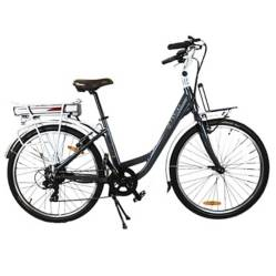 Fahren Bicicleta Eléctrica Fluss 2