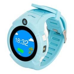 Keiphone Reloj Celular Keikids de Niños Azul