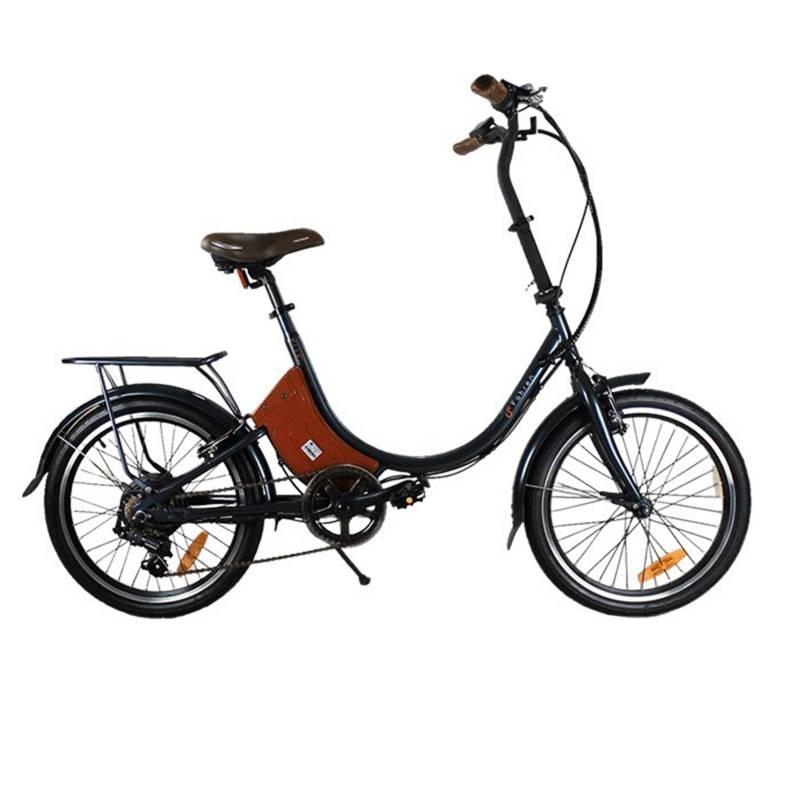Fahren - Bicicleta Eléctrica  Klug