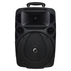 Parlante Karaoke Bluetooth con Micrófono FD-PKLG312