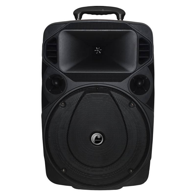 Fiddler - Parlante Karaoke Bluetooth con Micrófono FD-PKLG312