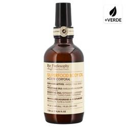 Be Feelosophy - Aceite Corporal Superfood  120 ML